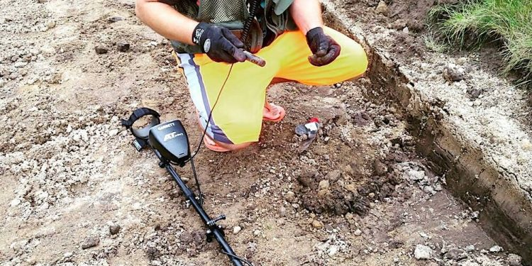 Best Options at Metal Detector Store Explained
