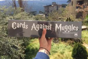 Cards Against Muggles – I Love It So Much!