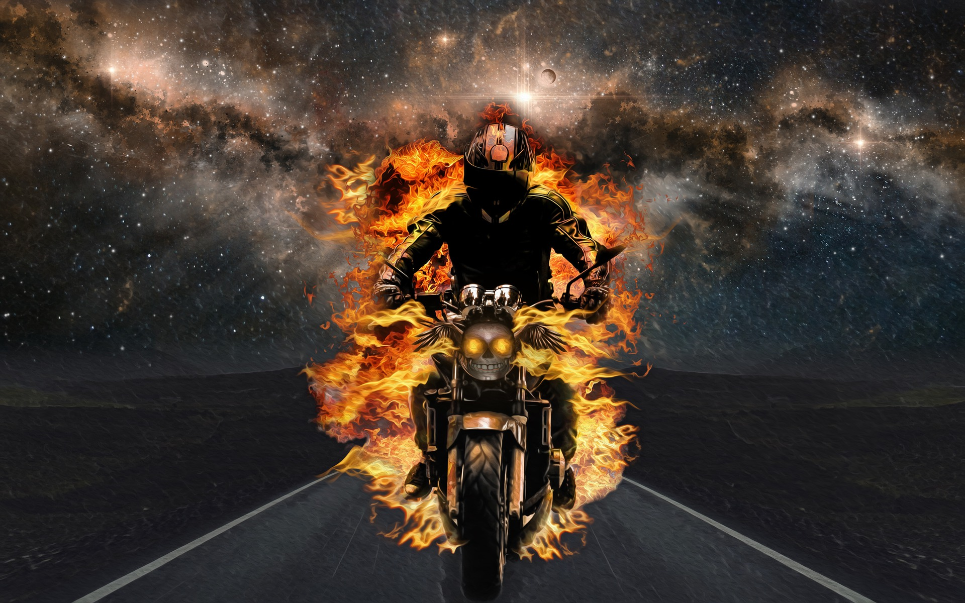 Guides for Buying a Cool Motorcycle Helmet