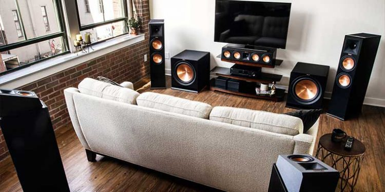 Home theatre speakers – choose the right one that's under your budget
